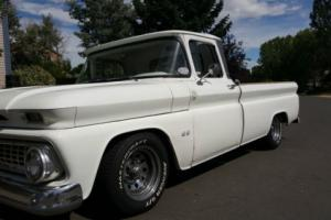 1963 Chevrolet C-10 LBFS
