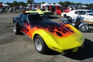 1977 Chevrolet Corvette corvette