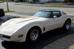 1980 Chevrolet Corvette L82