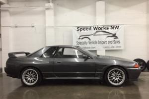 1991 Nissan GT-R GTR