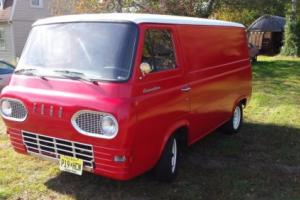 1964 Ford E-Series Van
