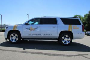 2016 Chevrolet Suburban 4WD 4dr 1500 LTZ