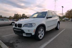 2008 BMW X5 Sport Package