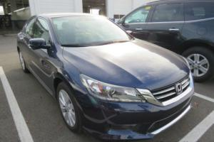 2015 Honda Accord 4dr V6 Automatic EX-L PZEV
