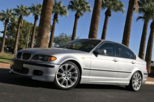 2005 BMW 3-Series M3 ZCP M