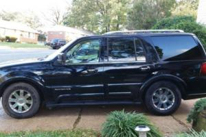 2004 Lincoln Navigator Ultimate