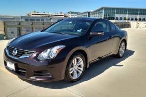 2011 Nissan Altima 2.5 S Photo