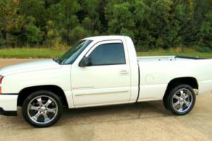 2003 Chevrolet Silverado 1500 2003 CHEVY 1500 OPTIONS Gmc Truck SIERRA other