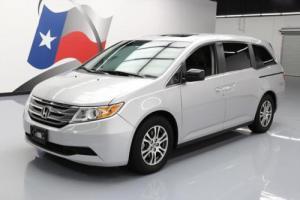 2012 Honda Odyssey EX-L 8-PASS SUNROOF REAR CAM