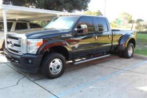 2015 Ford F-350 Lariat Photo