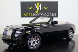2011 Rolls-Royce Phantom Drophead