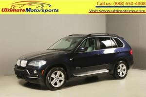 2009 BMW X5 2009 xDrive48i NAV PANO AWD LEATHER STEPS 71K MLS