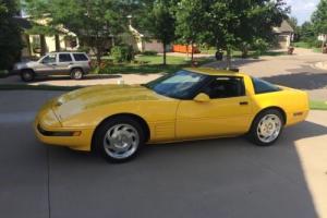 1993 Chevrolet Corvette Z07