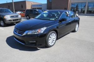 2015 Honda Accord 4dr V6 Automatic Touring