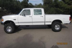 1997 Ford Other Pickups