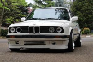 1989 BMW 3-Series 325i