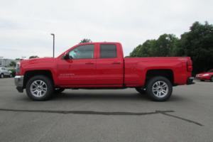 "2016 Chevrolet Silverado 1500 4WD Double Cab 143.5"" LT w/1LT Photo"
