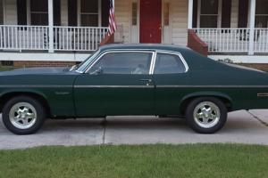 1974 Chevrolet Nova Custom Photo