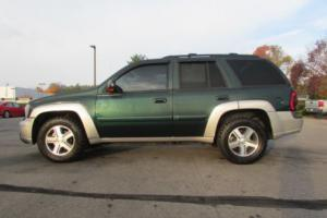 2005 Chevrolet Trailblazer 4dr 4WD LS Photo