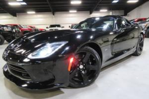 2014 Dodge Viper SRT V10