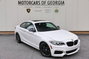2016 BMW 2-Series M235i xDrive