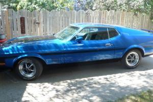 Ford: Mustang mach 1 | eBay