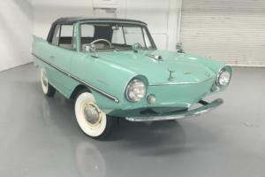 1967 Other Makes Amphicar 770 Photo