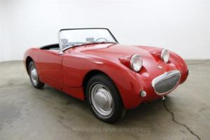 1959 Austin-Healey Bug Eye Photo