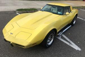 1979 Chevrolet Corvette Photo