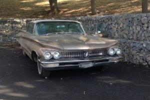 1960 Buick Other Invicta