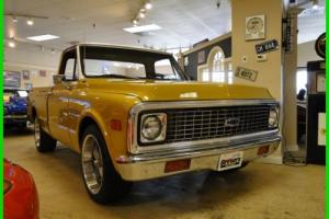 1972 Chevrolet Other