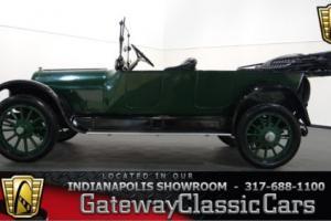 1916 Overland Model 86