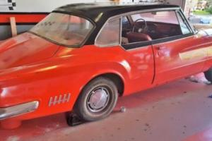 1962 Dodge Lancer GT