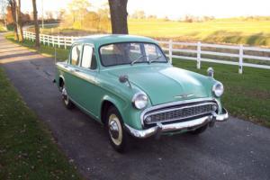 1958 Other Makes Minx