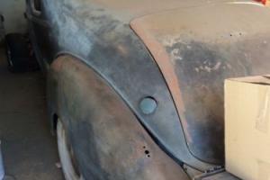 1937 Hudson Coupe Photo