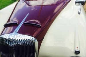 1956 Jaguar Other century drophead coupe