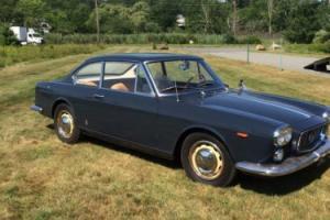 1964 Lancia Other Flavia