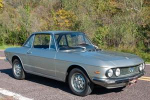 1973 Lancia Fulvia Fulvia Coupé 1.3 S Series II