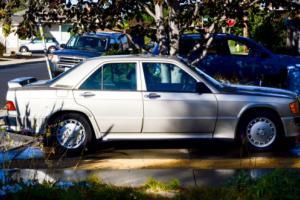 1987 Mercedes-Benz 190-Series 190e 2.3-16