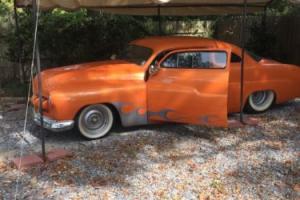 1951 Mercury Other 2 Door Coupe Photo