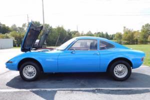 1972 Opel