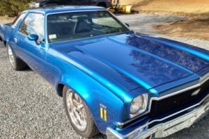 1973 Chevrolet Chevelle Photo