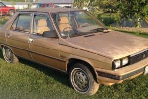 1986 Renault Other