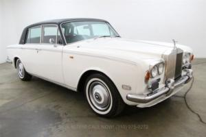 1973 Rolls-Royce Silver Shadow Photo