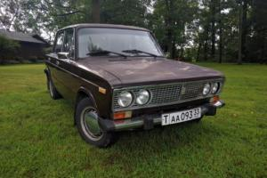 1986 Other Makes Lada VAZ 2106 Photo