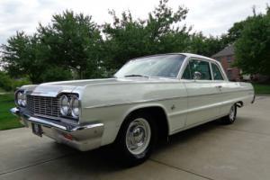1964 Chevrolet Bel Air/150/210