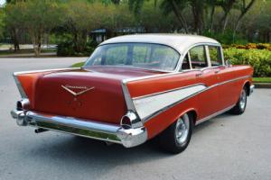1957 Chevrolet Bel Air/150/210 No reserve Runs & Drives Great!