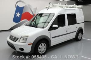 2011 Ford Transit Connect XLT MOBILE WORK STATION!