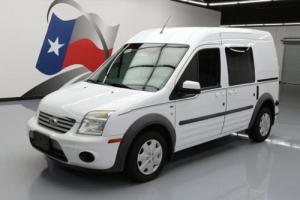 2011 Ford Transit Connect XLT WAGON 5-PASS REAR CAM