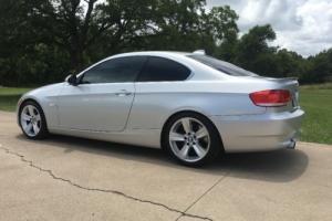 2007 BMW 3-Series Photo